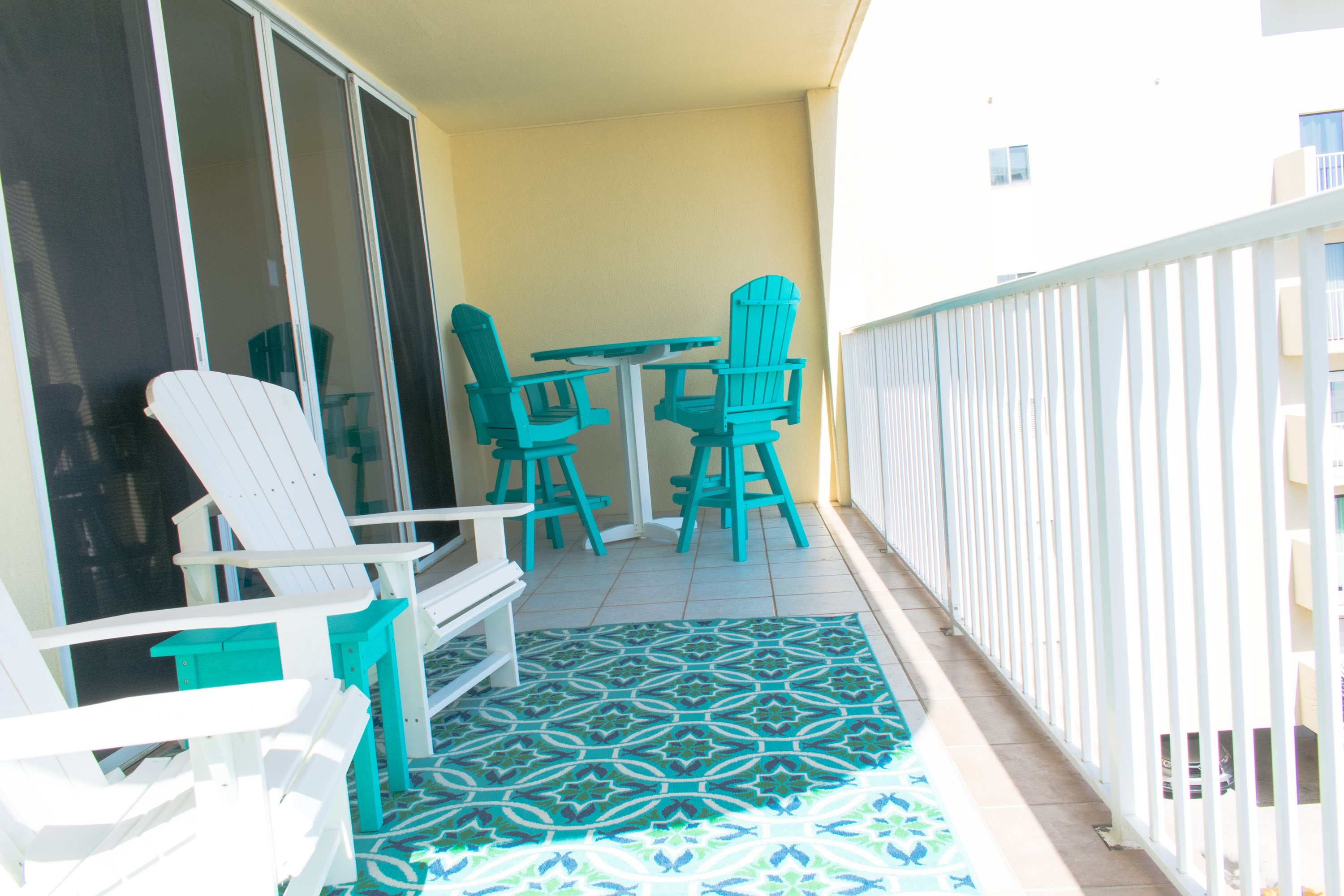 Photo-27-New-Adirondack-chairs-table-and-rug